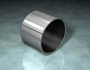 Bucha de aço carbono
